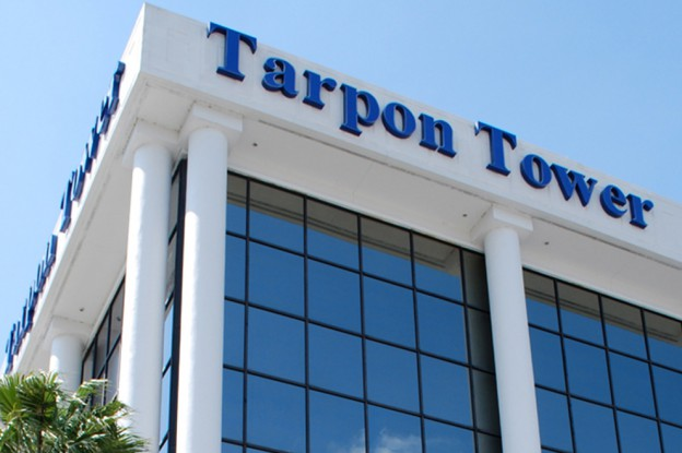 Tarpon Tower Florida